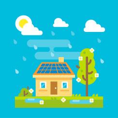 How Long Do Solar Panels Last Letsgosolar Com