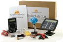 Solar Power Projects For Kids Teens